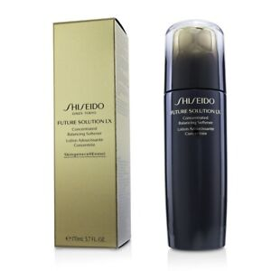 NEW Shiseido Future Solution LX Concentrated Balancing Softener 170ml Womens