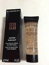 Givenchy MISTER RADIANT Glow 30ml/1oz BNIB NEW all skin makeup base gel primer