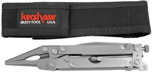 KERSHAW A100C multi tool with nylon case Japan