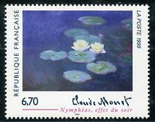 STAMP / TIMBRE FRANCE NEUF N° 3247 ** TABLEAU ART / CLAUDE MONET