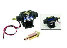 Mr. Gasket 12S 35gph 4-7psi Micro Electric Fuel Pump  Holley Chevy Ford