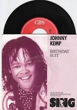 Johnny Kemp Birthday Suit 45/Dutch/PIC East