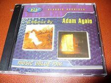 "Adam Again""Homeboys/Dig"" KMG Classic!! Gene Eugene Riki Michele Sealed!MINT!"