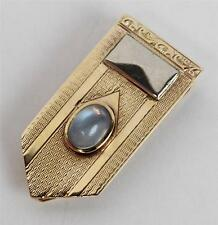 9 Carat Yellow Gold Brooch/Pin Victorian Fine Jewellery