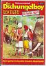 Werbesonderheft Roy Tiger Der Dschungelboy Nr.3 von 1969 - Sammelband BASTEI