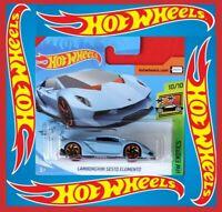 Hot Wheels 2020   LAMBORGHINI SESTO ELEMENTO    164/250 NEU&OVP