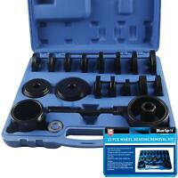 BlueSpot 23pc Wheel Bearing Removal & Installation Universal Tool Kit