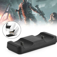 Gestire il controller Caricabatterie Dual Charging Stand DualSense per PS5