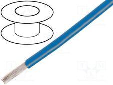 Alpha Wire Blaue Industrie-Kabel & -Leitungen