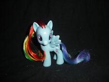 G4 My Little Pony Rainbow Dash - 2013 Crystal Princess Masquerade Ponies (2016A)