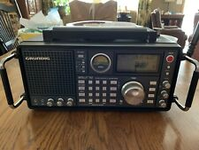 Grundig Satellit 750 Radio