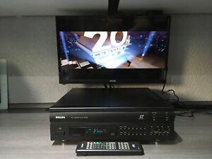 Laser Disc Philips CDV400