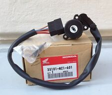 Contatto generale - BASE, CONTACT. - Honda  CB400 1994 NOS: 35101-MZ1-601