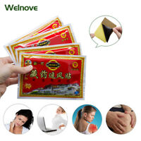 40pcs Pain Relief Chinese Patch Anti-inflammatory Rheumatism  Arthritis Plaster