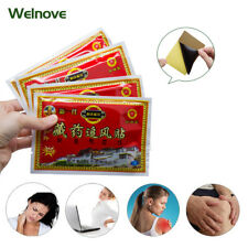 40pcs Pain Relief Chinese Patch Anti-inflammatory Rheumatism  Arthritis Plaster