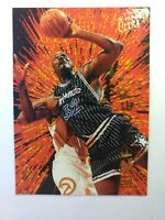 1994 94-95 Fleer Ultra Ultra Power Shaquille O'Neal #8, Insert, Orlando Magic