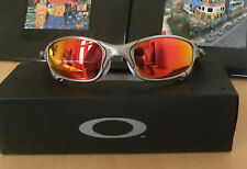 Oakley X-METAL Juliet with matching box and New Custom Lens