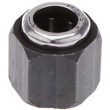 T6A7 Hot R025-12mm Parts Hex Nut One Way Bearing for HSP 1:10 RC Car Nitro Engin