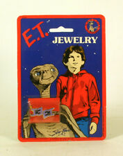Vintage   E.T. The Extra Terrestrial  Ear Rings