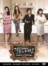 Goddess of Marriage - 2013 Korean TV Series - English Subtitle