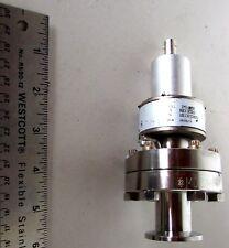 VARIAN IMG-100 Model R0310303 Conflat Flange Gauge USA
