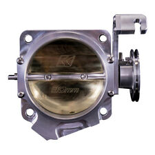 K-TUNED 80MM THROTTLE BODY W/ K-SERIES IACV AND MAP PORTS - B-SERIES TPS