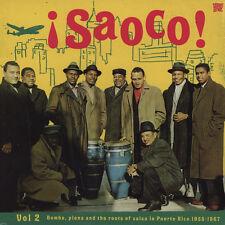 Specialmente-saoco! volume 2-bomba, plena and the (vinile LP - 2013-EU-original)