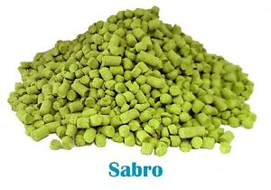 Sabro Hops Pellet (2020 Crop USA Variety) - Home Brew - Fast & Free Shipping