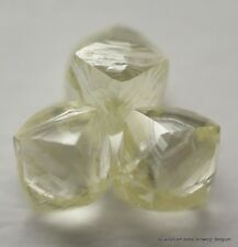 0.47 CARAT REAL DIAMONDS GENUINE DIAMONDS ROUGH DIAMONDS OUT FROM DIAMOND MINES