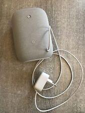 Google Home Nest Audio