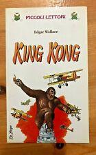 Piccoli lettori King Kong di Edgare Wallace 1993