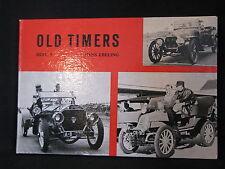 Peters' Book Old Timers Deel 3 Hans Ebeling (Nederlands) (F1BC)