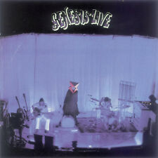 GENESIS - Live - Dig. Remastered - CD - NEUWARE