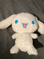 Sanrio Cinnamoroll Big Plush Toy 10 INCH 2002
