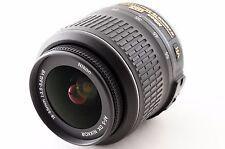 Nikon AF-S DX NIKKOR 18-55mm F/3.5-5.6 G F mount [Excellent++] From Tokyo Japan