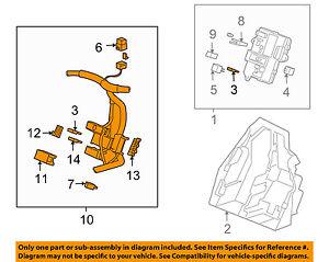 Cadillac GM OEM 2009 XLR Electrical-Harness 25850069