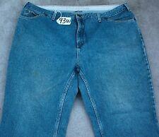 LANDS' END Jean Pants For Men SIZE - W40 X L30. TAG NO. 93W