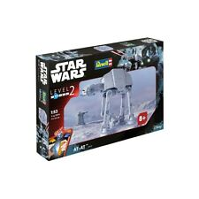 At-at (rogue One a Star Wars Story) Level 2 Revell 1 53 Model Kit
