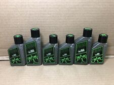 """Jq Products """"The Oil"""" Diff & Shock Oil Lot Of 6 Bottles Rc Part #3426"""