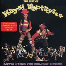 Hayzi Fantayzee - Battle Hymns For Children Singing [CD]