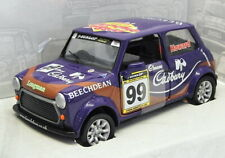 Corgi 1/36 Scale Model Car CC82227 - Mini Miglia Cadbury #99 A.Howard