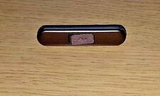 New Genuine Original Nokia 6500 Classic 6500c Top USB Cover Bronze Housing