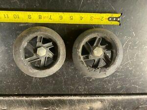 Craftsman LT 3000 20 hp 917.276824 deck gauge wheels #589527401