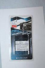 CAMERON SINO - Batterie 1000mAh pour Nikon Coolpix S610 - CS-ENEL12