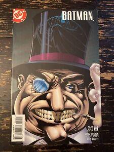 Batman #549 (DC) Free Combine Shipping