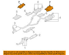 Genuine Hyundai 28527-2G401 Exhaust Manifold