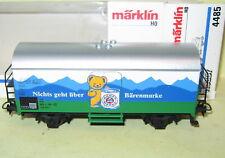 Marklin HO 4485 Barenmarke Refrigerator Car