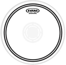Evans B 14 ECSRD Edge Control Caisse claire synthetique reverse dot +++