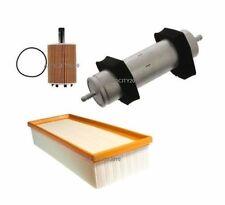 Pour audi Q5 2.0TDi 3.0TDi 08-12 service kit huile/air/filtre a gasoil