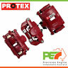 New *PROTEX* Disc Caliper - Rear For. FORD TERRITORY SY 4D SUV RWDナ
